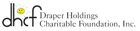 Draper Holdings Charitable Foundation